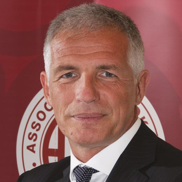 Stefano Agnesi