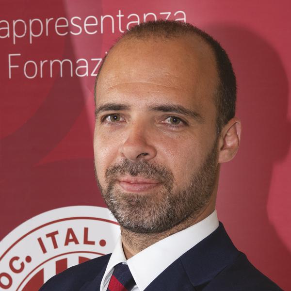 Gianluca Di Leone